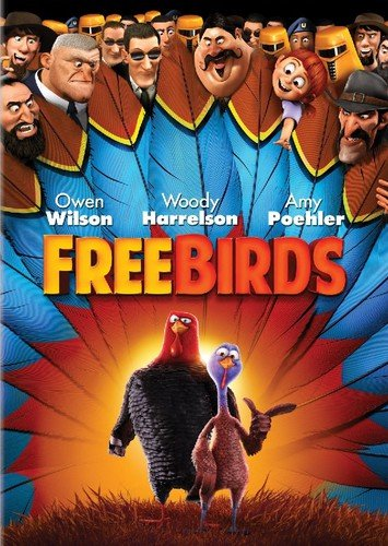 - Free Birds