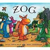 Zog Gift Edition Board Book by Julia Donaldson (2016-03-03)