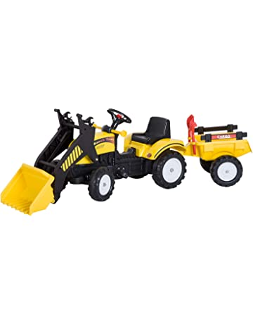 Tractores y remolques para niños   Amazon.es