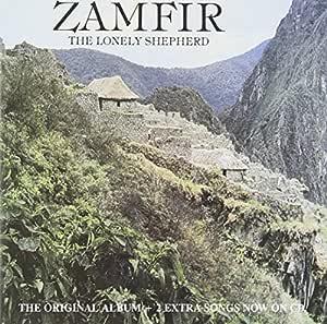 Gheorghe Zamfir The Lonely Shepherd Amazon Com Music