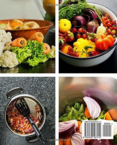 100 recetas veganas para la olla a presión: Un total de 100 deliciosos: Amazon.es: Mattis Lundqvist: Libros
