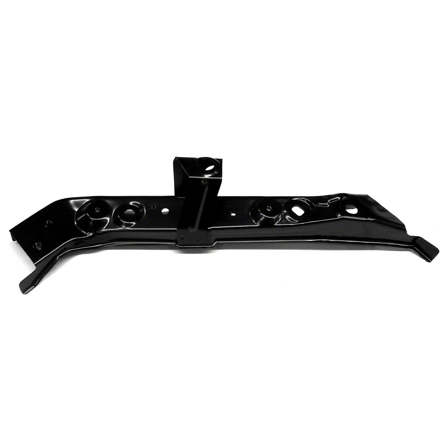 Upper Radiator Support For Nissan Rogue Select 2014-2015 New Passenger Side