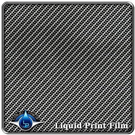 Hydrographics Film CF-18-21 - Película de impresión de ...