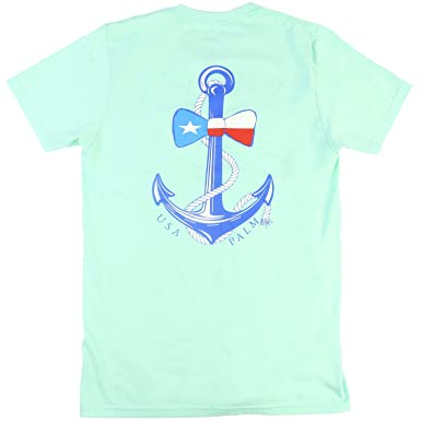 841968ed88fd Anchor Bow-Tie Short Sleeve at Amazon Women's Clothing store: