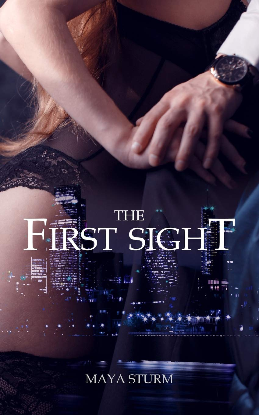 The First Sight (German Edition) ebook
