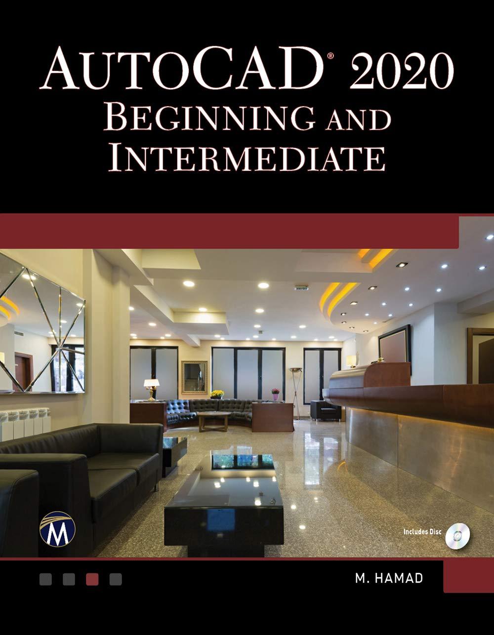 AutoCAD 2020 Beginning and Intermediate: Amazon.es: Hamad, Munir: Libros en idiomas extranjeros