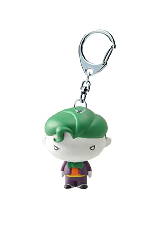 Plastoy- DC Comics Llavero Chibi The Joker, (PLA60704 ...