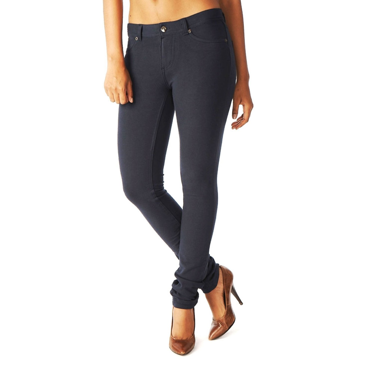 SoHo Junior French Terry Skinny Jegging Pants