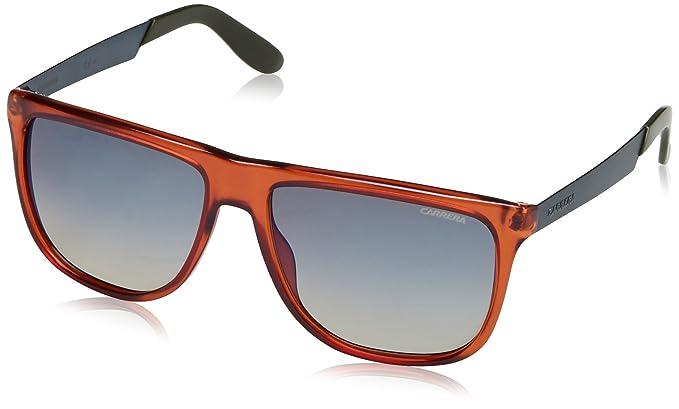 Carrera 5013/S DK 8QW, Gafas de sol Unisex-Adulto, Naranja (