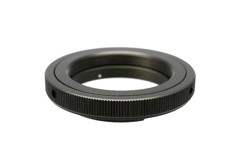 ガジェットPlace t2レンズマウントアダプタfor Nikon d5600 d3400 d500 d5   B01NAS9RA7