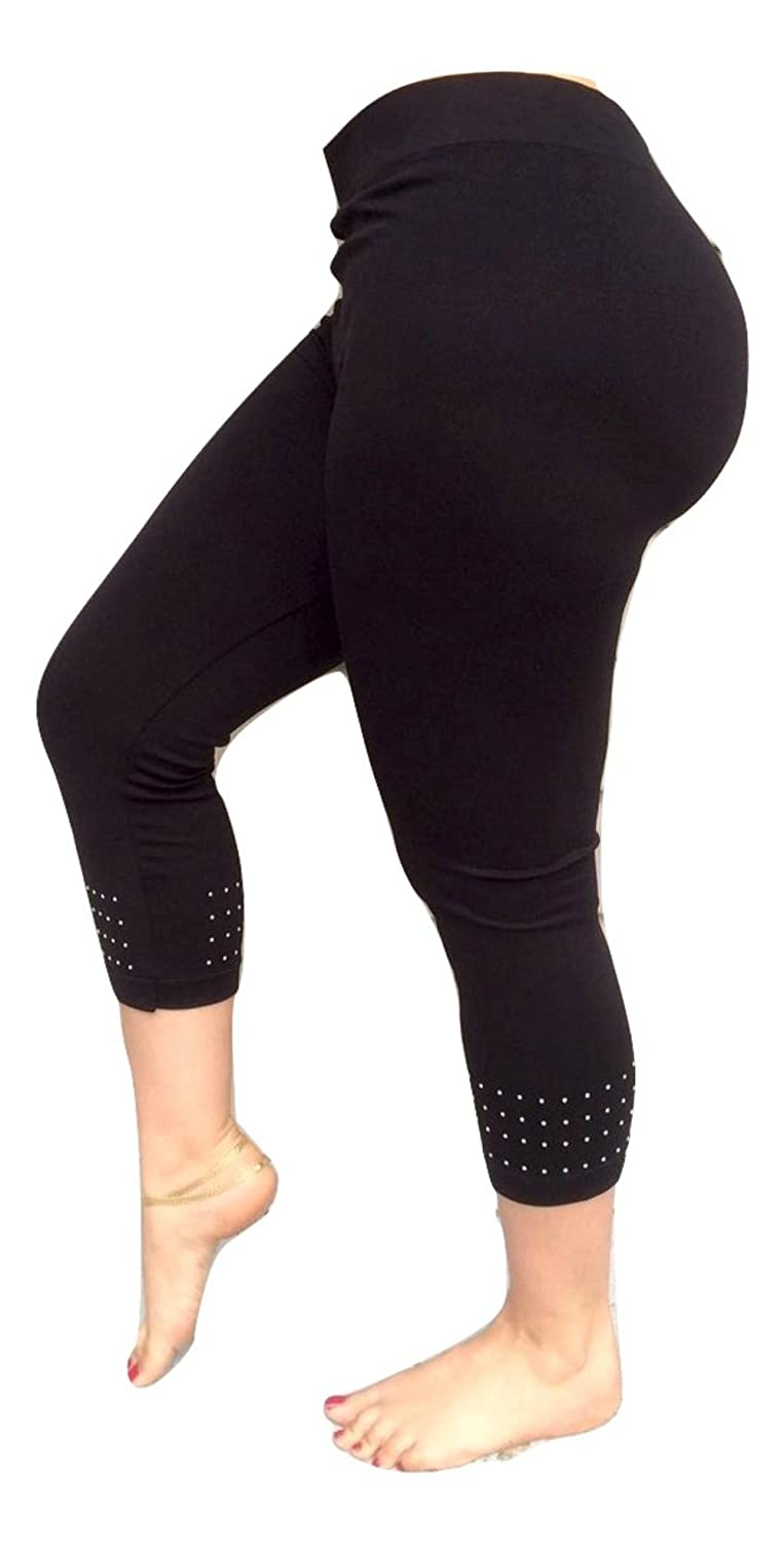 Stretch Maternity Leggings Seamless Solid Color Nursing Clothes Tights