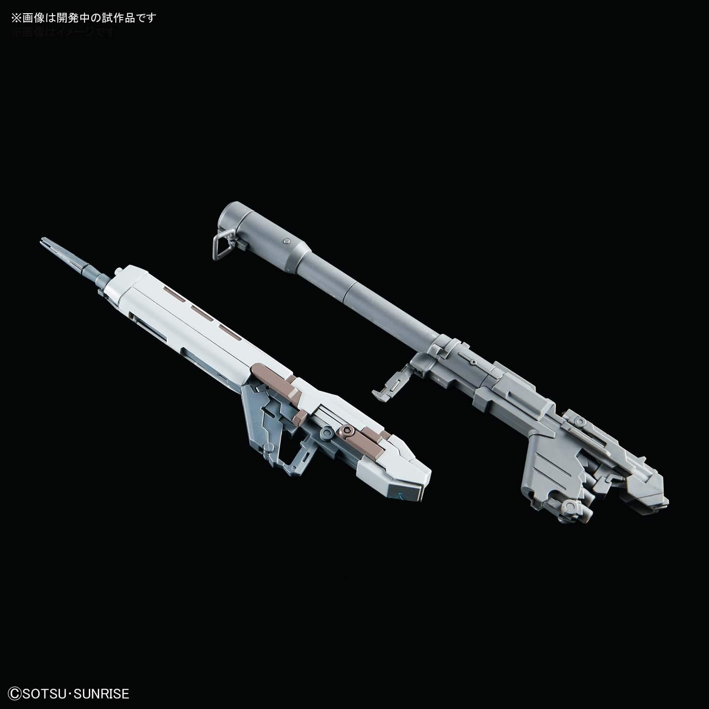 Bandai Hobby MG 1/100 Sinanju Stein (Narrative Ver.) ''Gundam NT'' by Bandai Hobby (Image #5)
