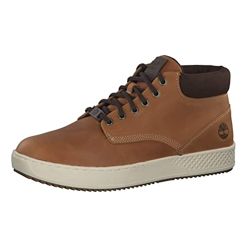 Timberland Bradstreet Leather Sensorflex. Zapatillas Chukka