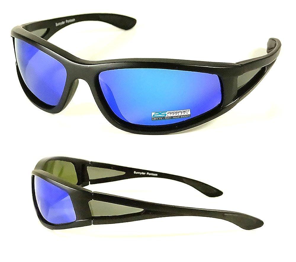 de1dae76f7b Amazon.com  Floating Polarized Mirrored Sunglasses for Fishing ...