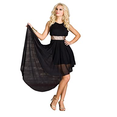 Silvester Partykleid   Kleid & Kleidung
