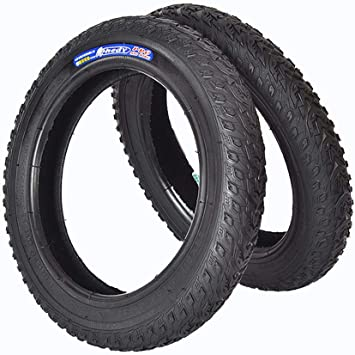 Neumático para bicicleta de 12 pulgadas, 14 pulgadas, 16 pulgadas, 18 pulgadas, 20 pulgadas, neumáticos para bicicleta BMX para niños MTB, neumáticos de bicicleta de montaña, cubierta exterior para rueda de bicicleta: