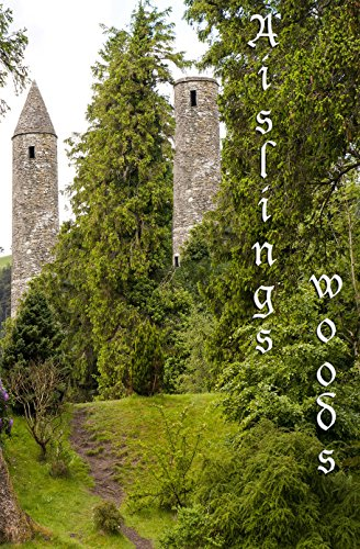 Book: Aisling's Woods by Fred A. Ludwig