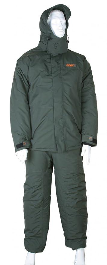 Angelsport Fox Carp Winter Suit Gr.XXL