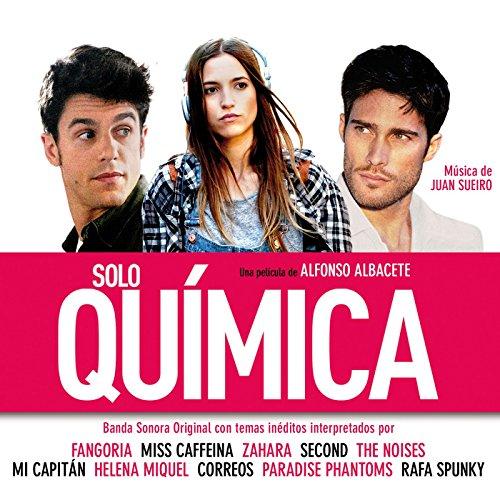 Stream or buy for $10.49 · BSO Sólo Química
