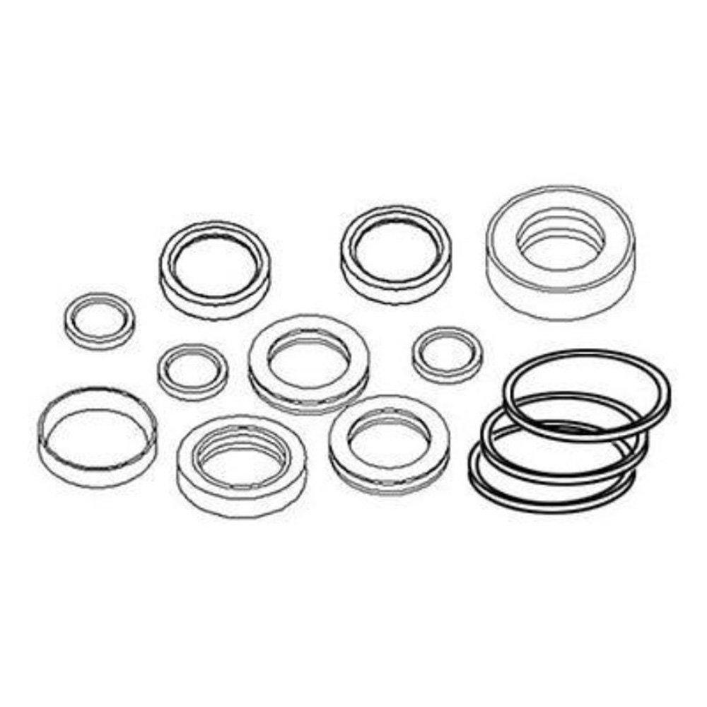 1494726 Forklift Hydraulic Cylinder Seal Kit 1 3/4