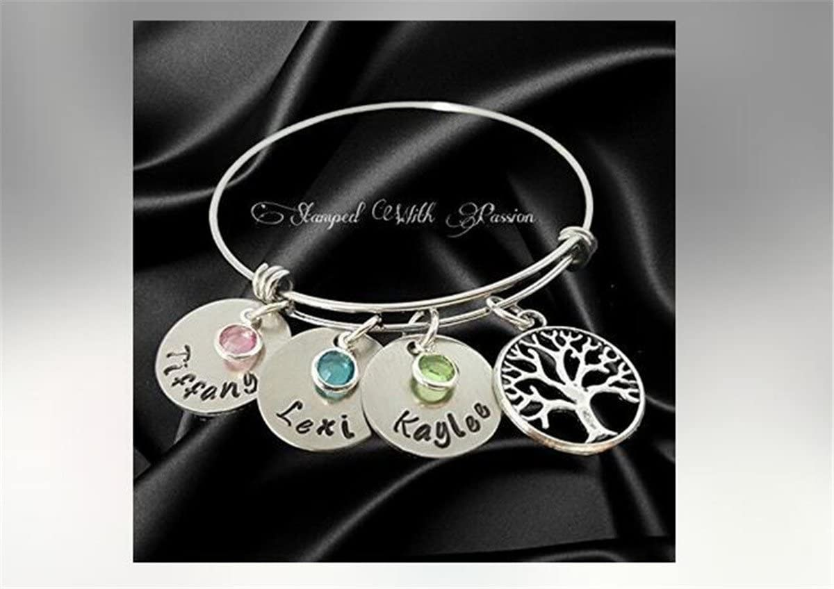 20pc Life Tree Pendant Charms Dangle Accessories Findings Antique Bronze S284D