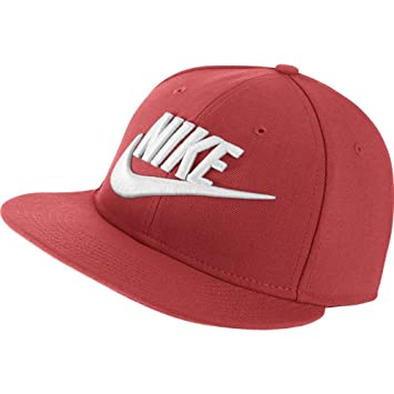 Nike Limitless True Gorra De Tenis, Hombre, Rojo Track Red/Black/White, MISC: Amazon.es: Deportes y aire libre
