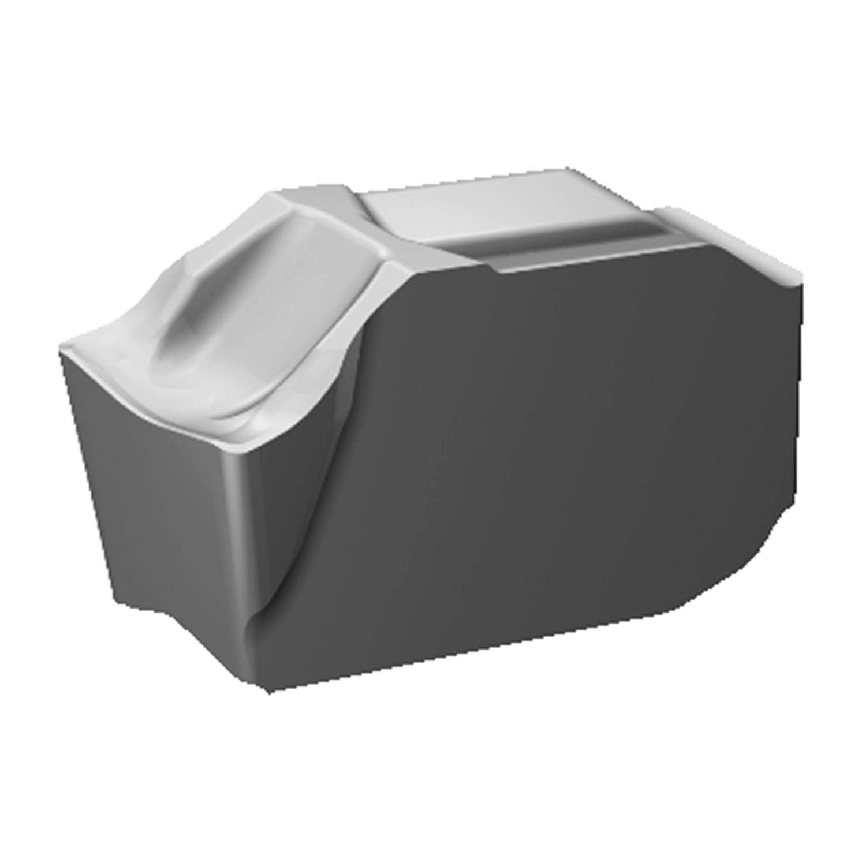 1130 Grade Carbide Neutral Cut Pack of 10 AlTiCrN Sandvik Coromant QD-NG-0318-020E-SL 1130 Coro Mill QD Insert for Grooving Zertivo Technology