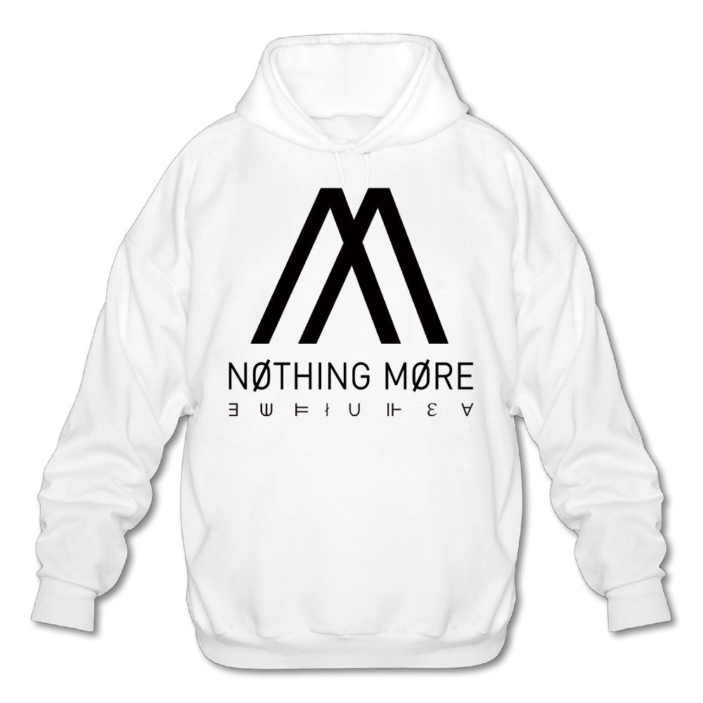 VBE108 American Rock Band Nothing More Mens Cool Hoodies