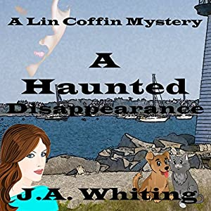 A Haunted Disappearance Audiobook