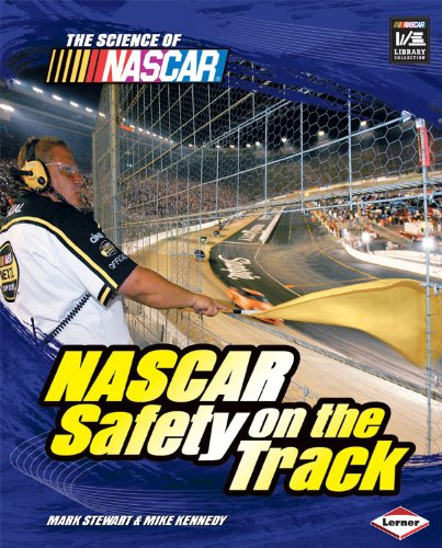 Download Nascar Safety on the Track (The Science of NASCAR) pdf