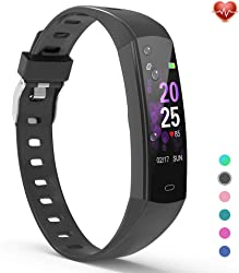 Top 20 Best Fitness Tracker For Kids (2020 Reviews & Buying Guide) 11