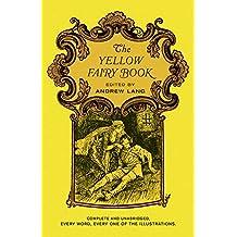 The Yellow Fairy Book (Dover Children's Classics)