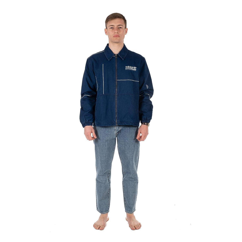 Jacket for men ADIDAS ORIGINALS GRP STAPLE JKT DV1947