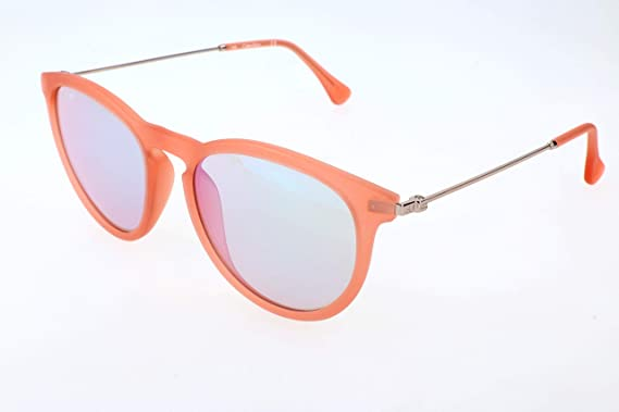 Calvin Klein Ok, Gafas de Sol Unisex Adulto, Rosa (Pink ...