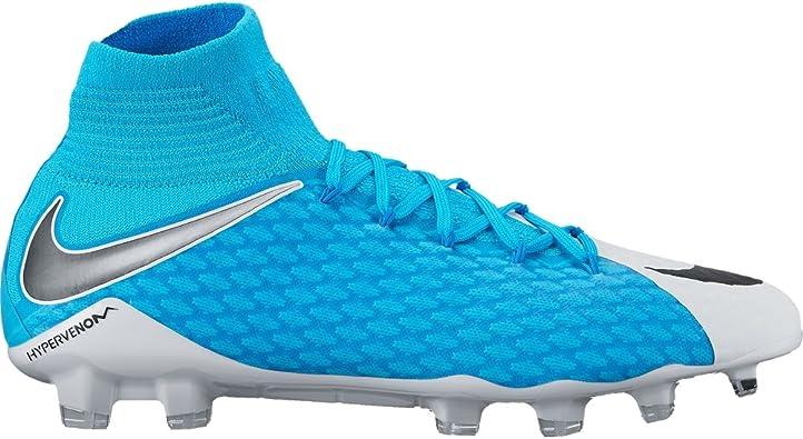 Nike Men's Hypervenom Phatal Iii Df Fg
