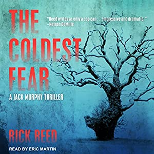 The Coldest Fear Audiobook