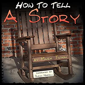 How to Tell a Story Audiobook