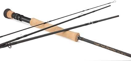 4 Piece TFO Pro 2 Rod