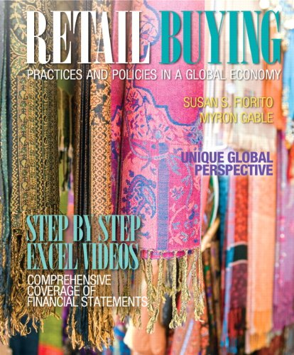 Retail Buying: Practices and Policies in a Global Economy