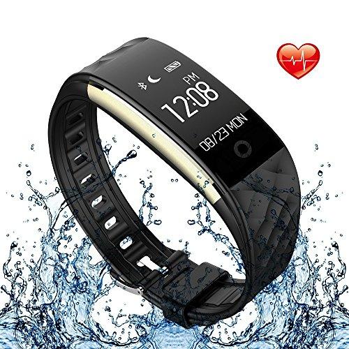 HYON Bluetooth Pedometer Waterproof Smartband product image