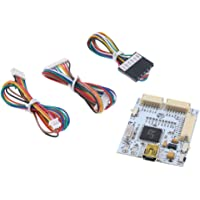 FITYLE Xecuter JR J-R Programmer V2 NAND SPI with 3 Cable Set For Microsoft Xbox 360 Fat/Xbox 360 Slim