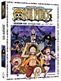One Piece: Season Six, Voyage One