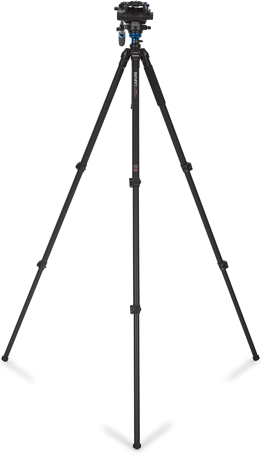 Benro S2 Series Video Head Tripod Stand for Camera