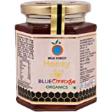 Blueorange Organics Wild Forest Organic Honey