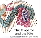 The Emperor and the Kite, Jane Yolen, 0399214992