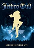 Jethro Tull: Around The World Live [DVD]