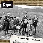 The Beatles 2017 Wall Calendar