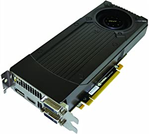 PNY GeForce GTX 660 Graphics Cards VCGGTX660XPB