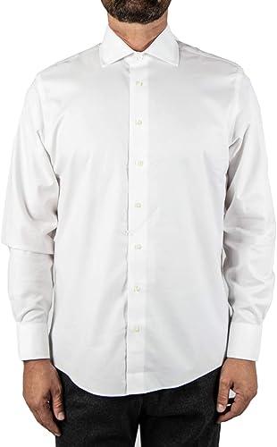 BROOKS BROTHERS Mod. 158022 Camisa Milano Twill Non ...