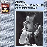 Chopin: Etudes - Arrau